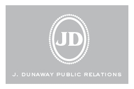 JDunawayPR Logo