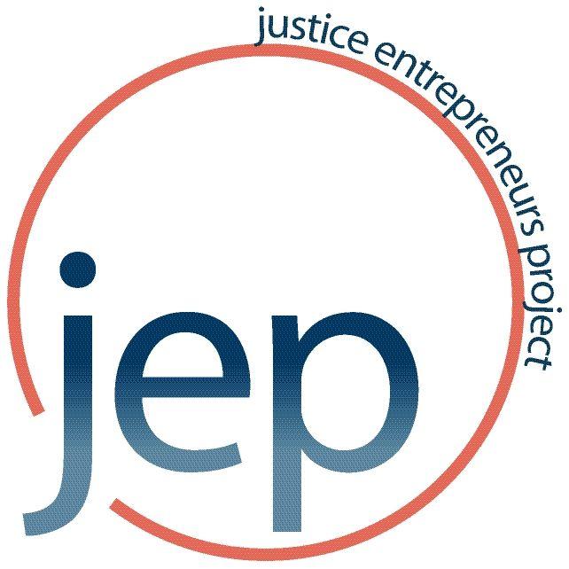Justice Entrepreneurs Project Logo