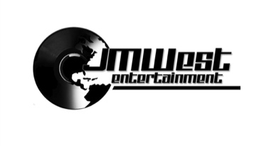JMWestEntertainment Logo