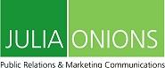 Julia Onions Logo
