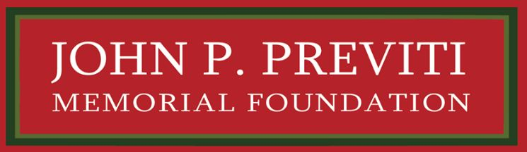 John P. Previti Memorial Foundation Logo