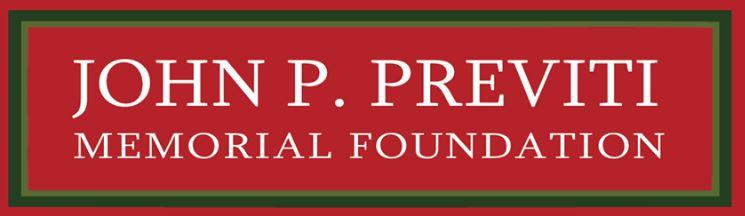 JPPrevitiFoundation Logo
