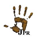 JPR Agency Logo