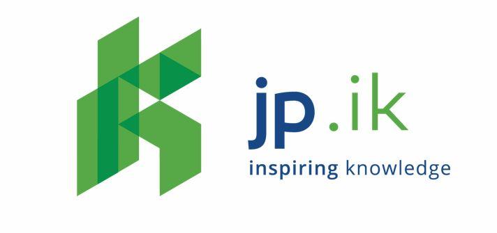 jp.group Logo