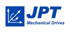 JPT Mechanical Drives Logo