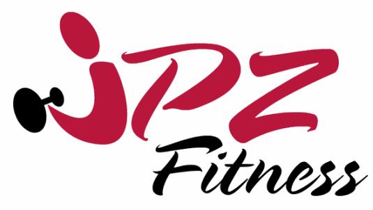 JPZ Fitness Logo