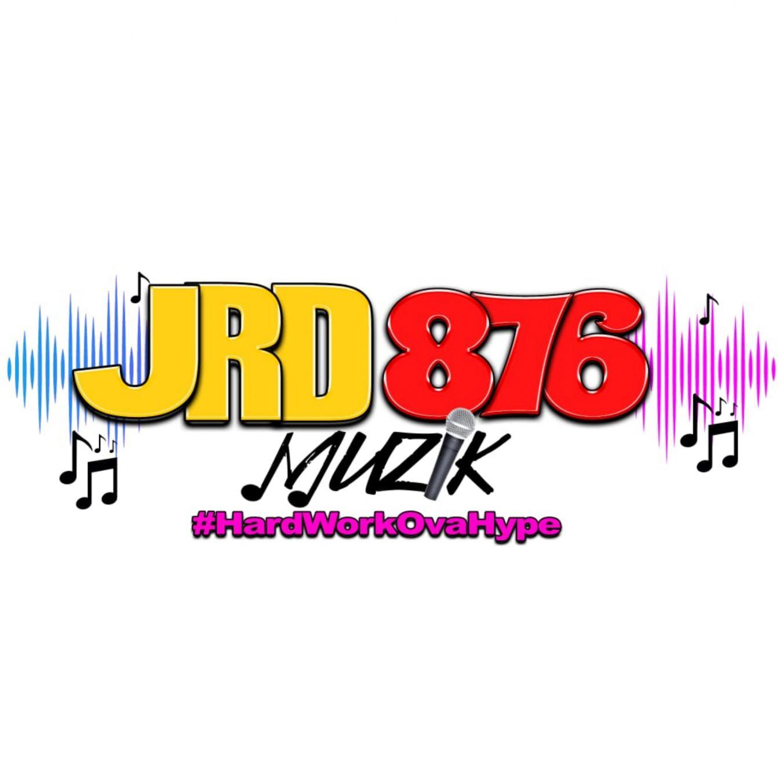JRD876 Muzik Logo