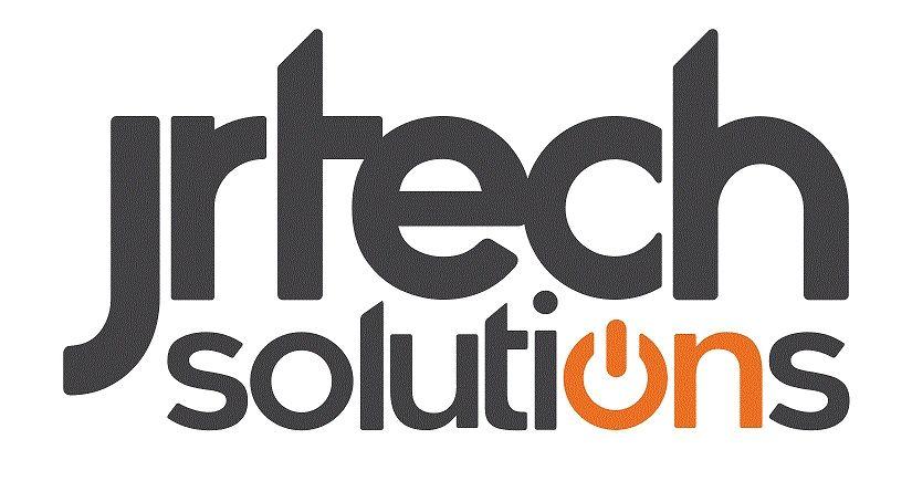 JRTech Solutions Inc. Logo