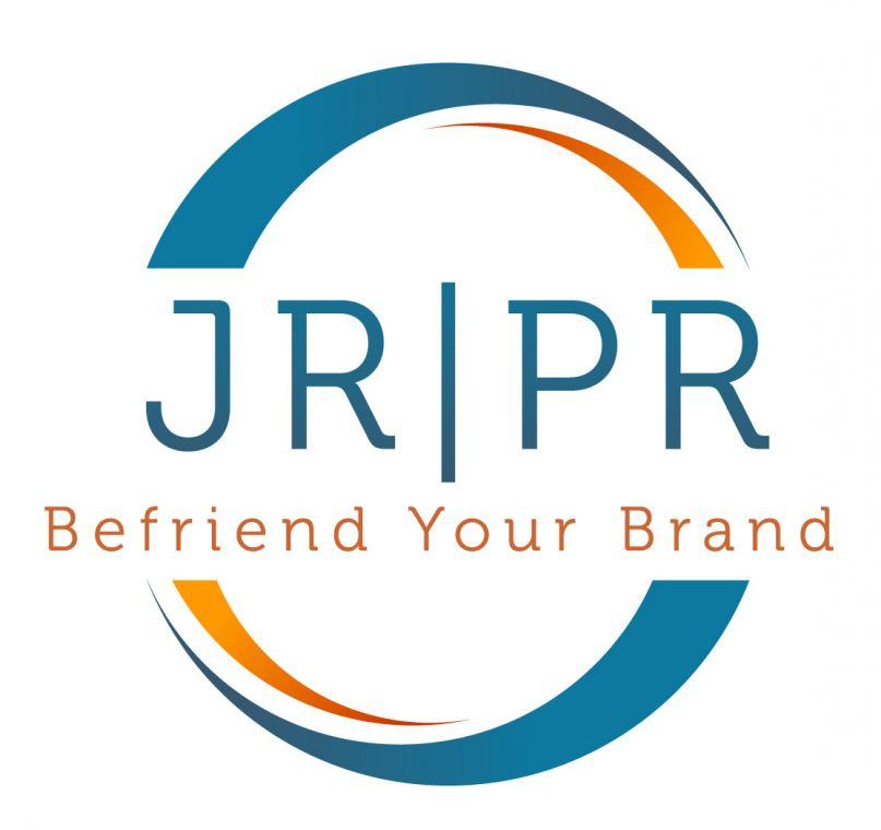 JR|PR Logo