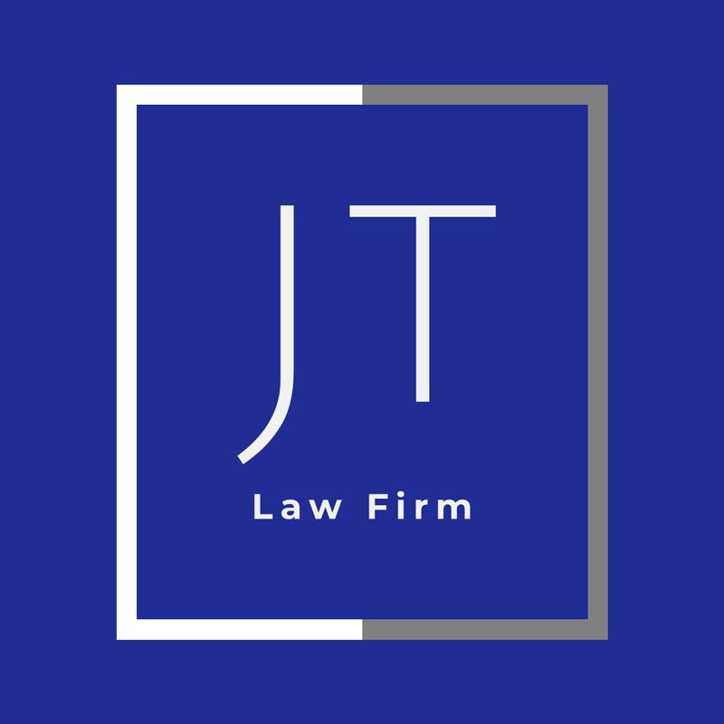 JT Law Firm PA Logo