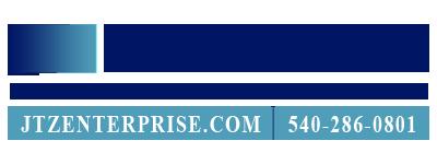 JTZ Enteprise Logo