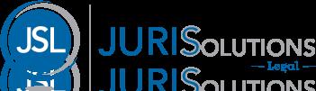 JURISolutionsLegal Logo