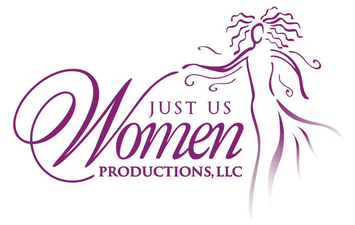 Just Us Women Productions, LLC Logo