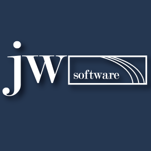 JW Software, Inc. Logo