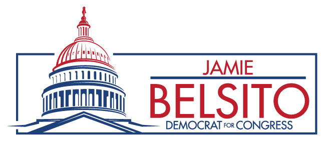 Belsito For Congress Logo