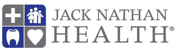 Jack Nathan Health Logo