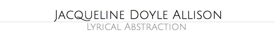 Jacqueline Doyle Allison Logo