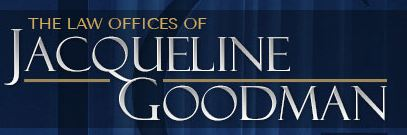 Law Offices of Jacqueline Goodman Logo