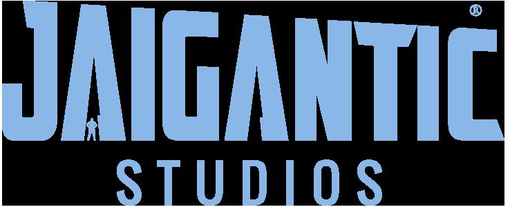 Jaigantic Studios Logo
