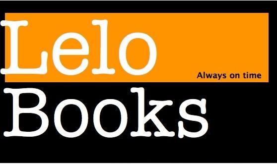 Lelo books Logo