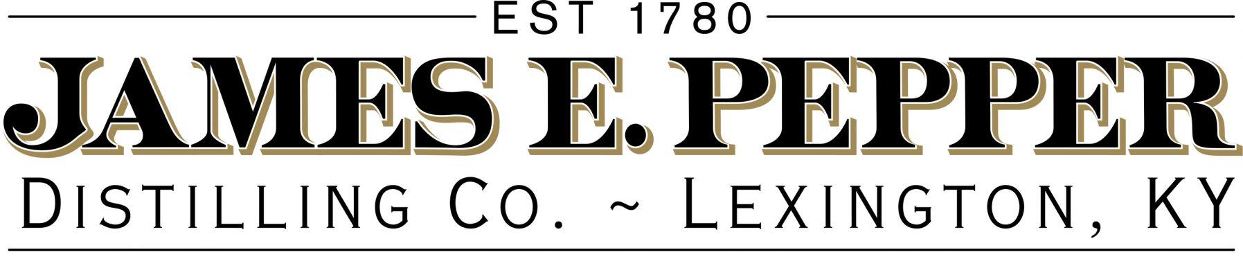 James Pepper Distilling Co. Logo