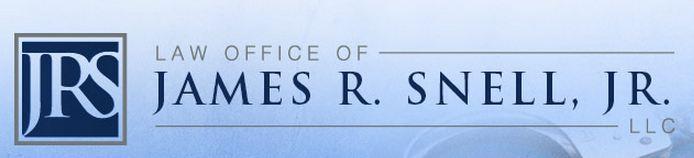 Law Office of James R. Snell, Jr. LLC Logo