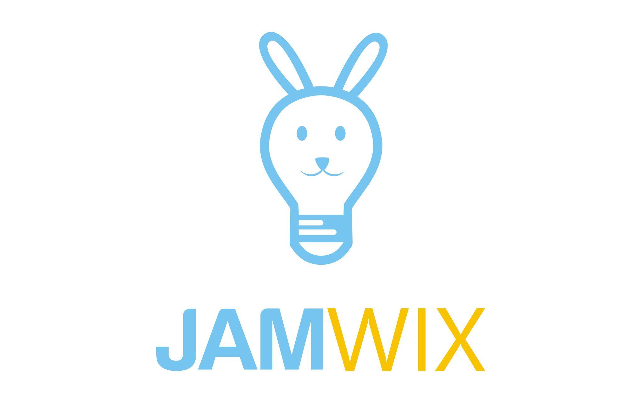 Jamwix Logo
