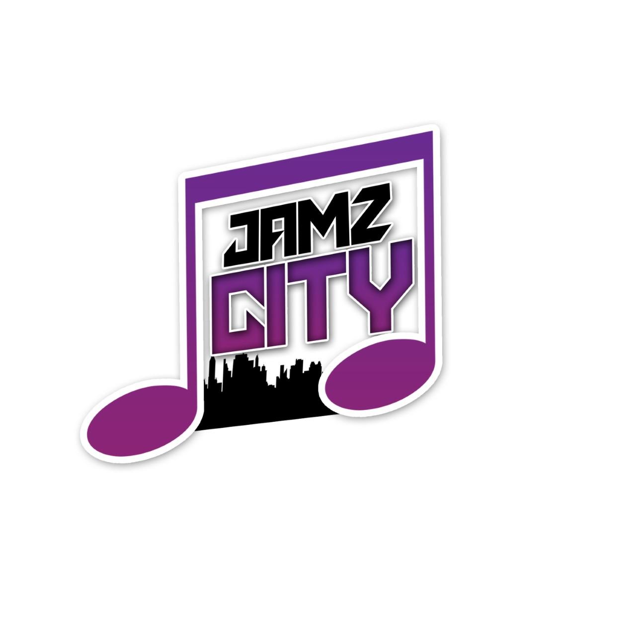 Jamz City LLC Logo