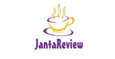 JantaReview Logo