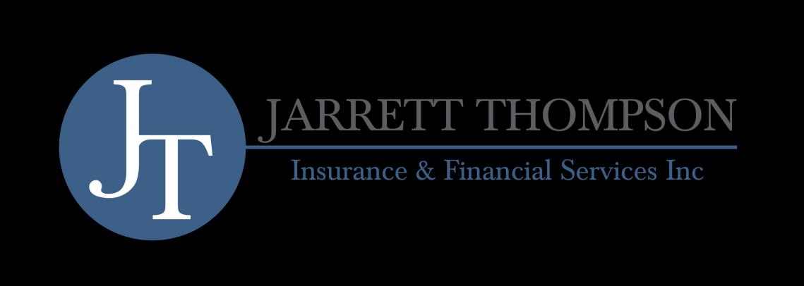 Jarrett Thompson Insurance and Financial Services Logo