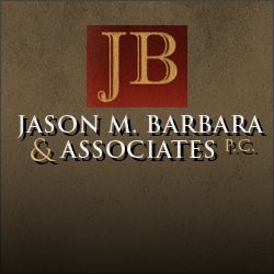 Jason M. Barbara & Associates, P.C. Logo