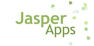 JasperApps Logo