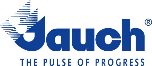 Jauch Quartz GmbH Logo