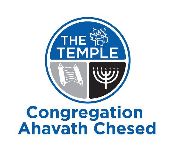 Congregation Ahavath Chesed Logo