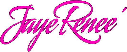 Jaye Renee' Logo