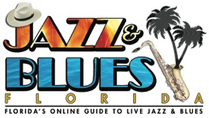 JazzBluesFlorida Logo