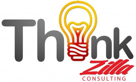 ThinkZilla Consulting Group, LLC. Logo