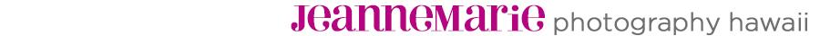 Jeannemarie Photo Logo