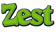 Zest Experiential Logo