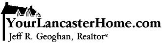Jeff Geoghan MBA Realtor Logo