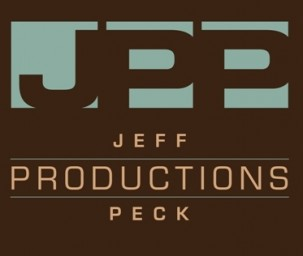 JeffPeckProductions Logo