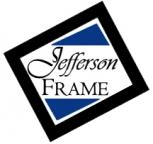 JeffersonFrame.com Logo