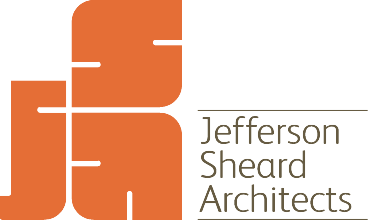 Jefferson Sheard Architects Logo