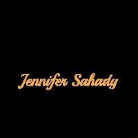 Jennifer Sahady Money Mastery Logo