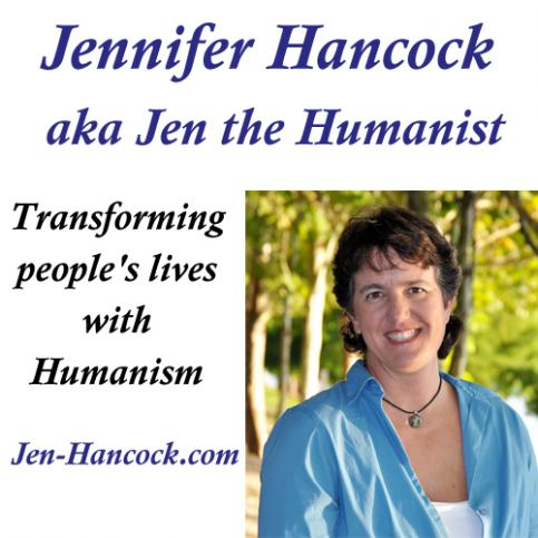 JentheHumanist Logo