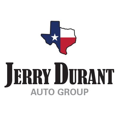 JerryDurantAutoGroup Logo