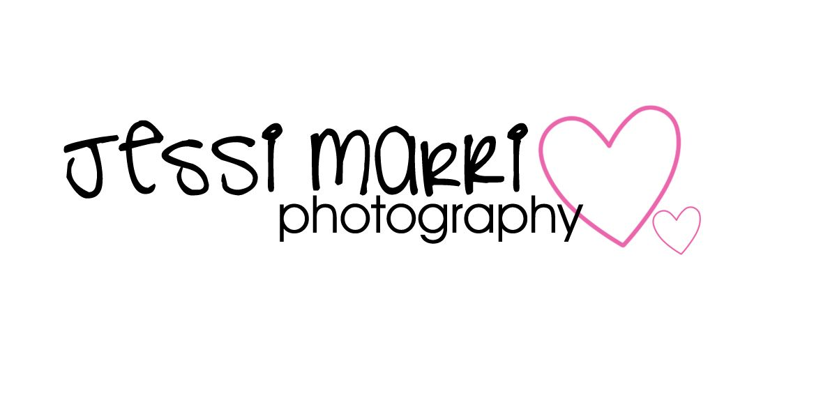 Jessi Marri Photography Logo