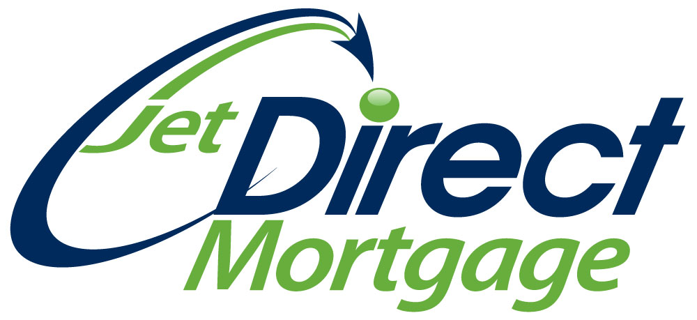 Jet Direct Mortgage Logo