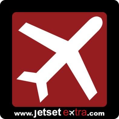 Jetset Extra Logo