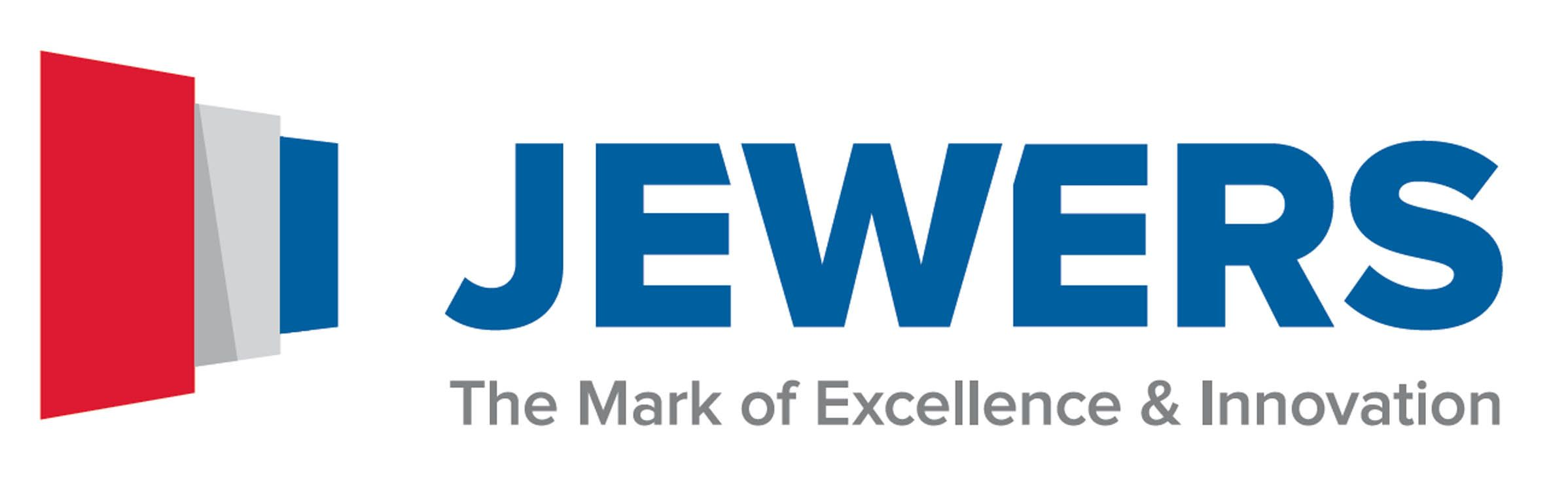 Jewers Doors Logo